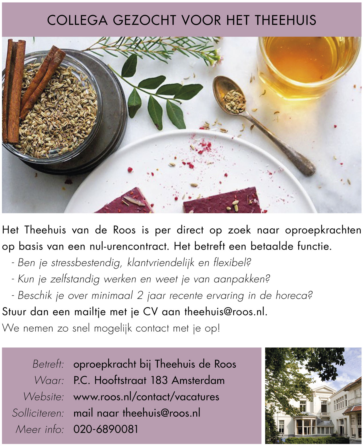 A4-FLYER-VACATURE-THEEHUIS
