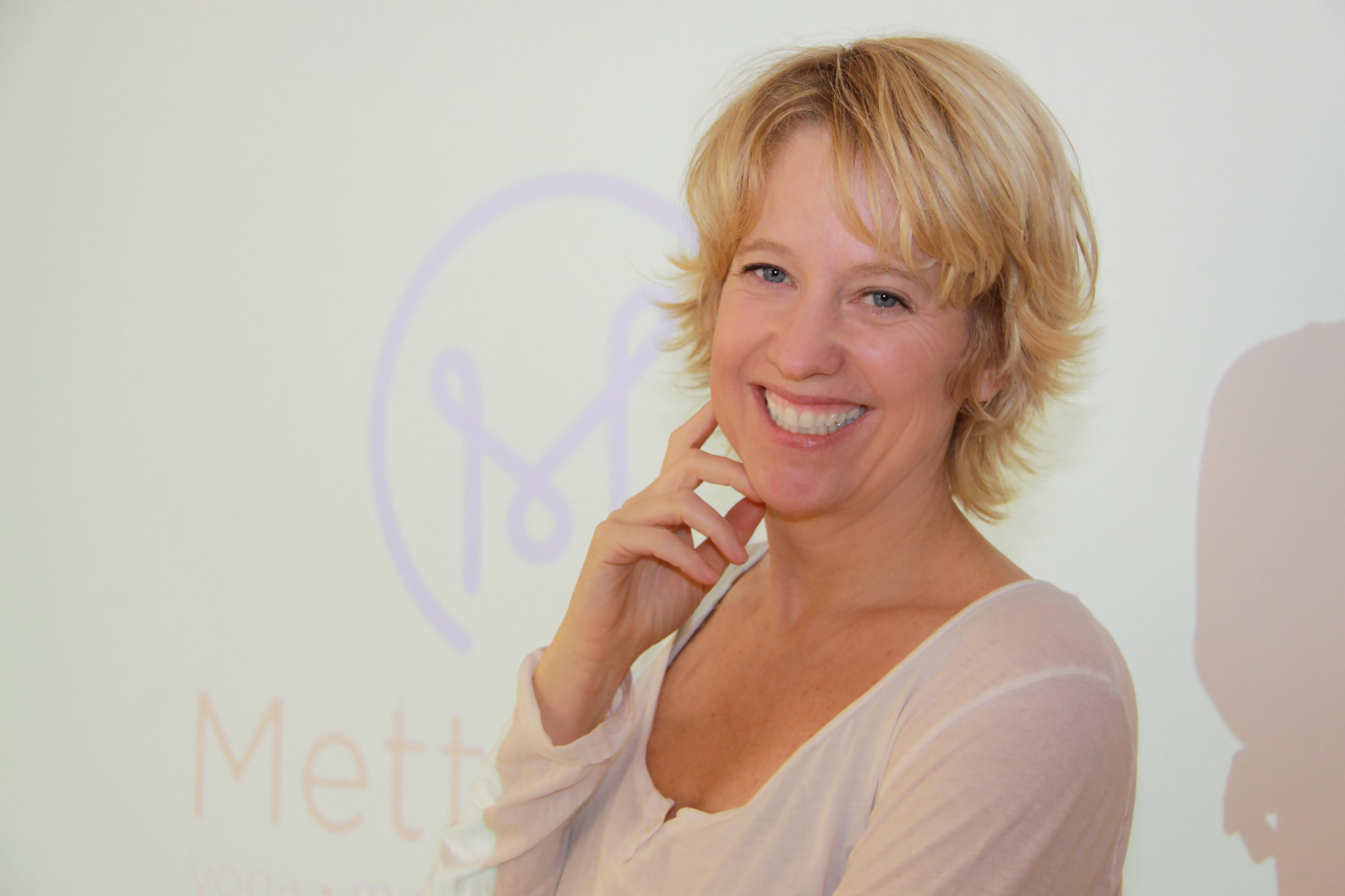 Wineke van Aken, oprichter van MettaMind
