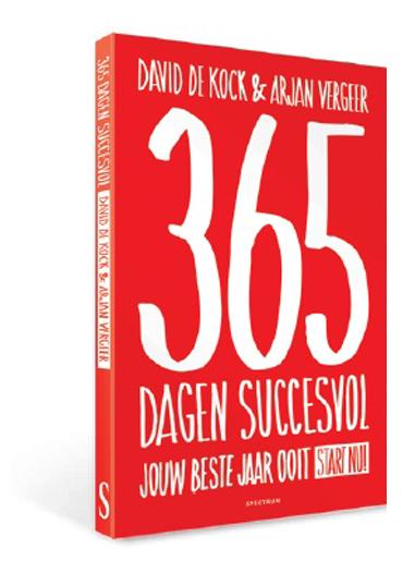 365 dagen succesvol « de roosde roos