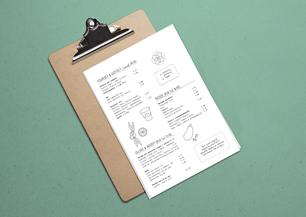 menu-klein