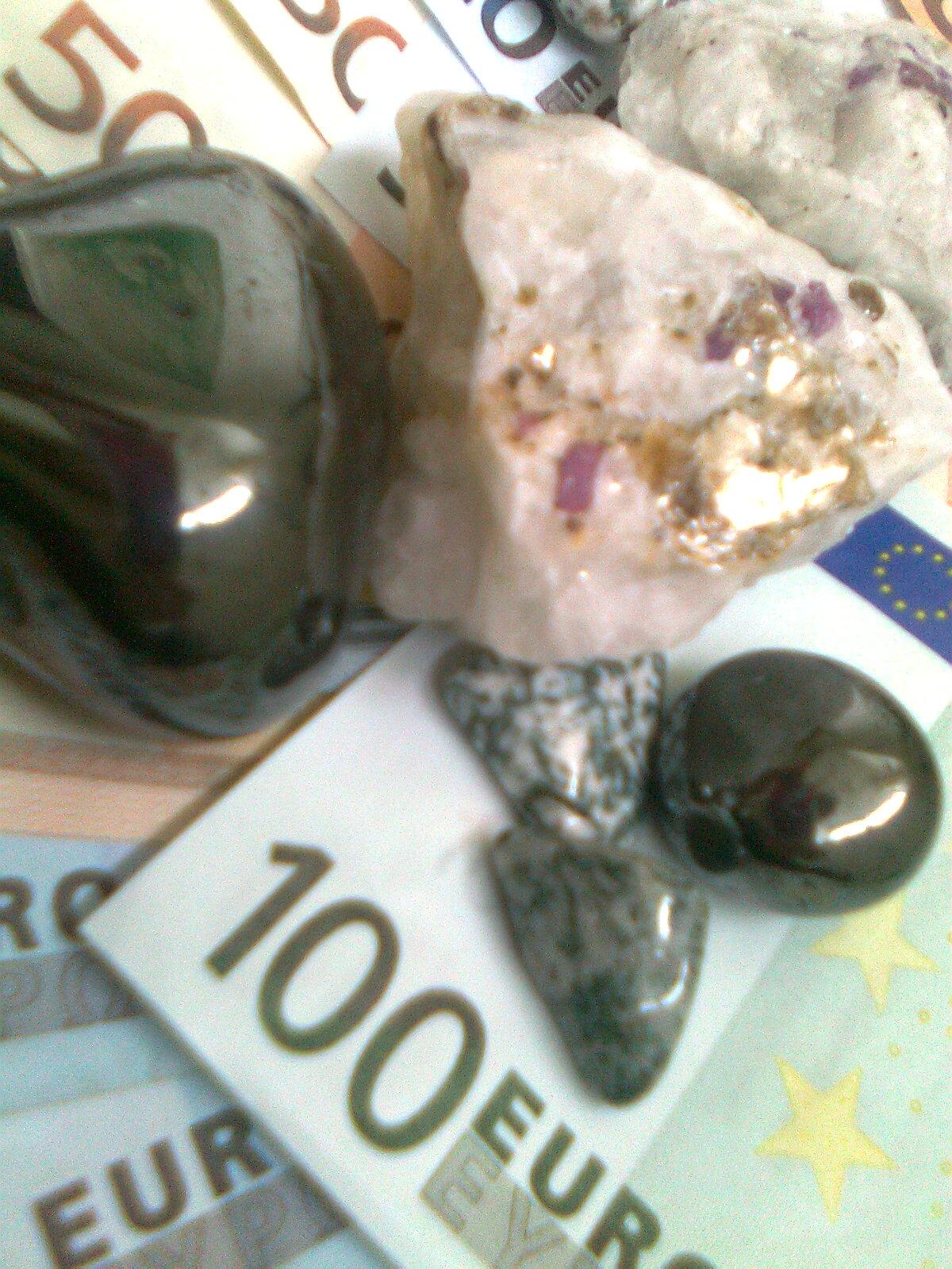 geld aantrekken spiritueel