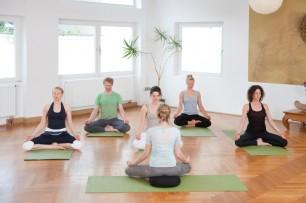 Meditatie leraar opleiding