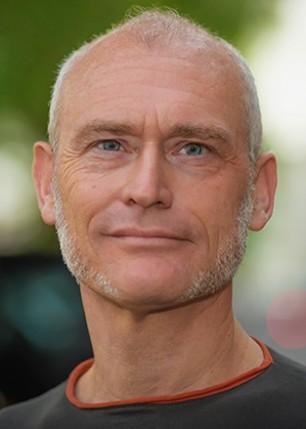 Caspar Veeger