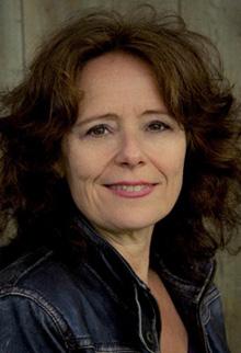 Marthe van der Noordaa