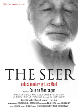 UK The Seer poster